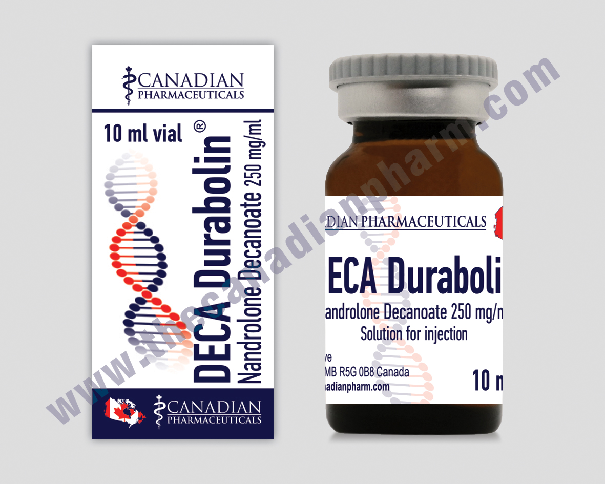 DECA DURABOLIN ® 250 mg/ml
