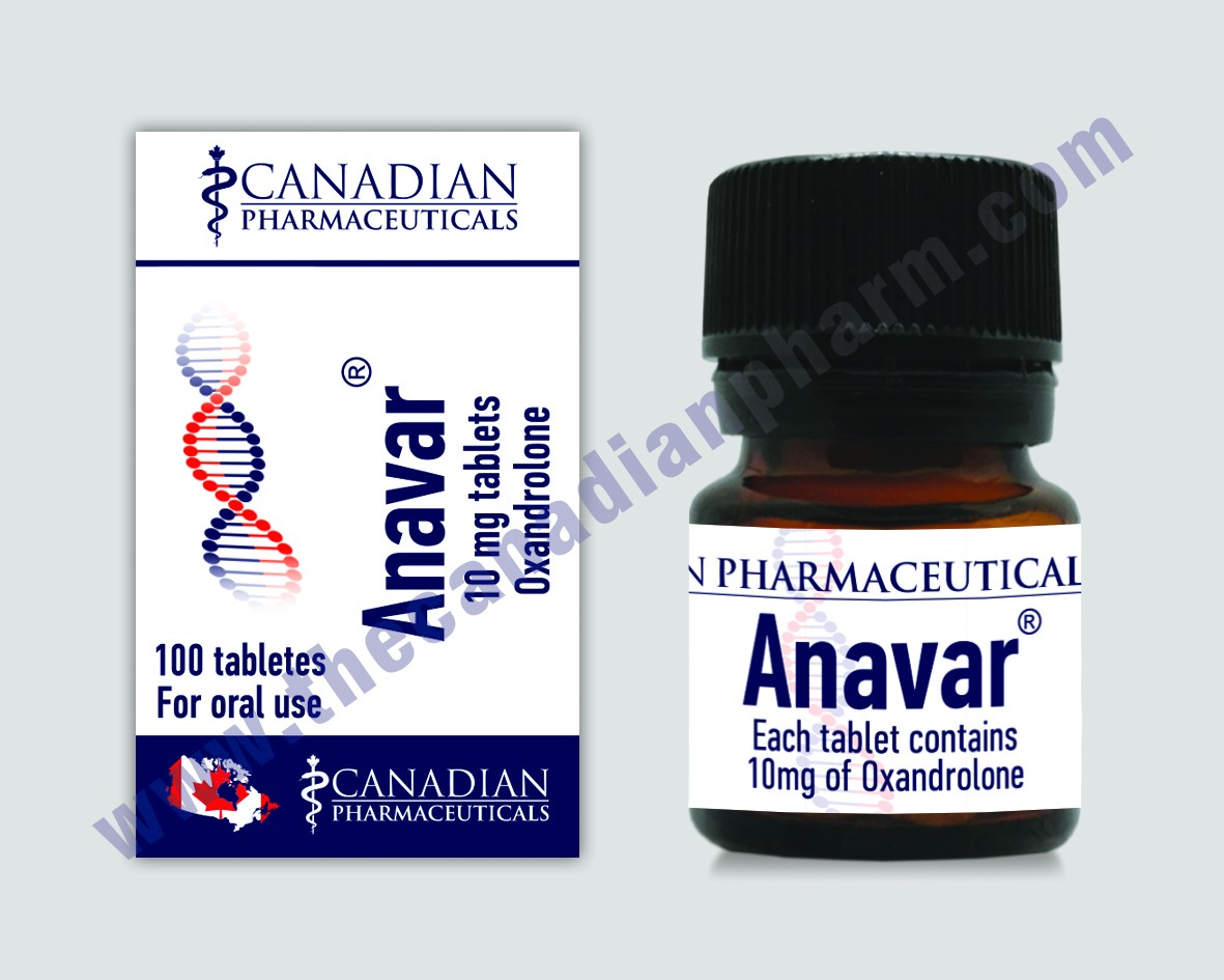 ANAVAR 10microgram Tablets
